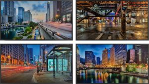 4 Pack Chicago City