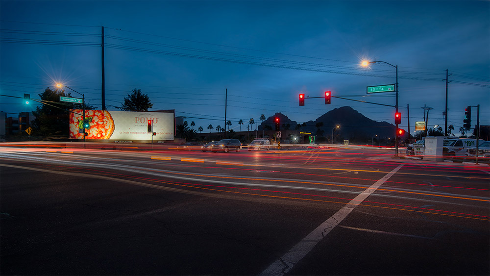 40th and Camelback