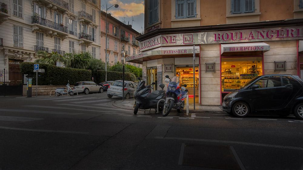 La Boulangerie - Nice