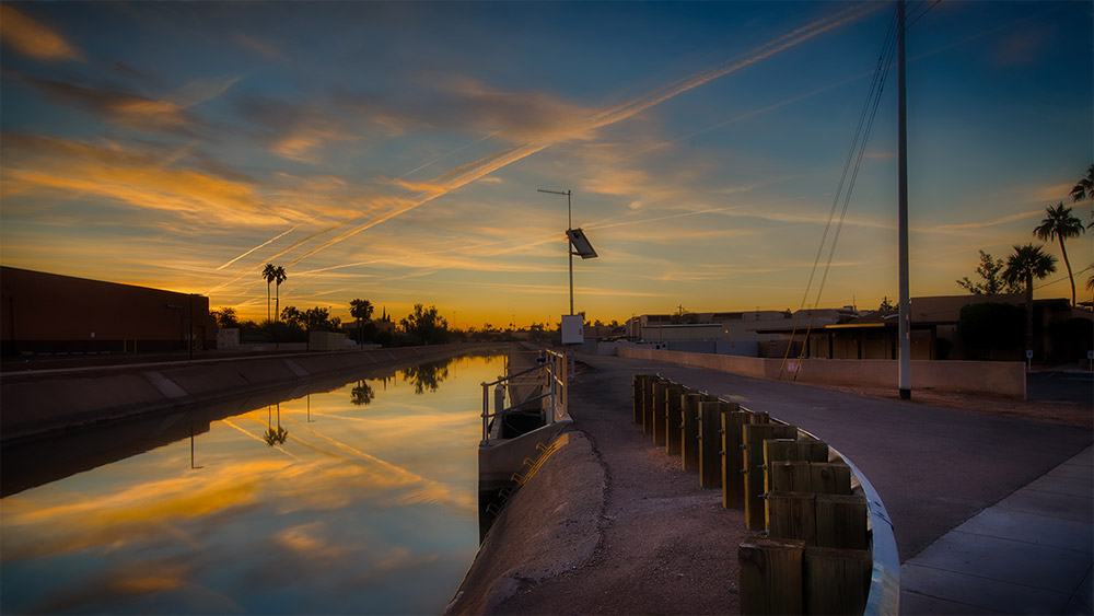Sunrise Salt River Project