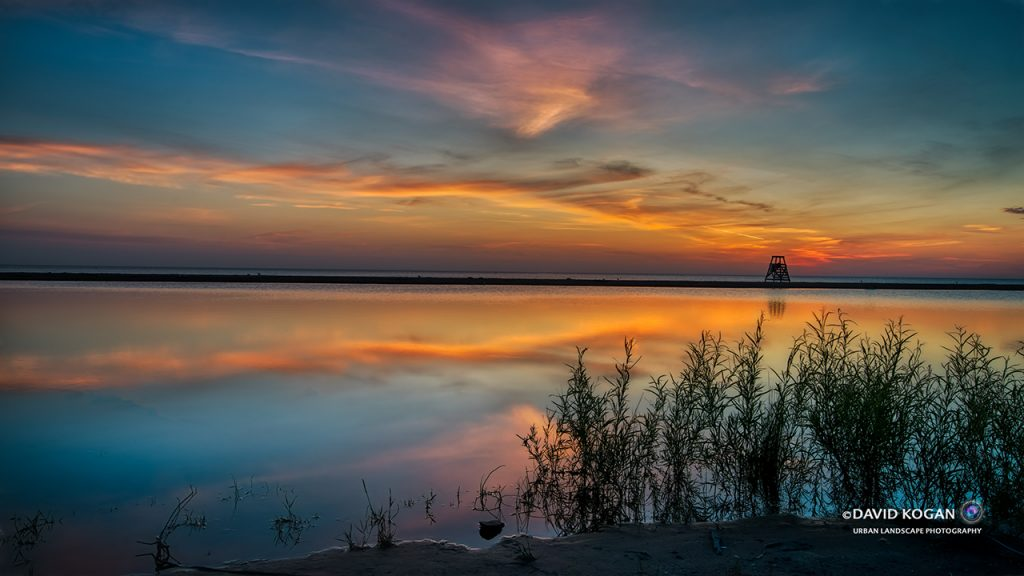 Montrose Sunrise