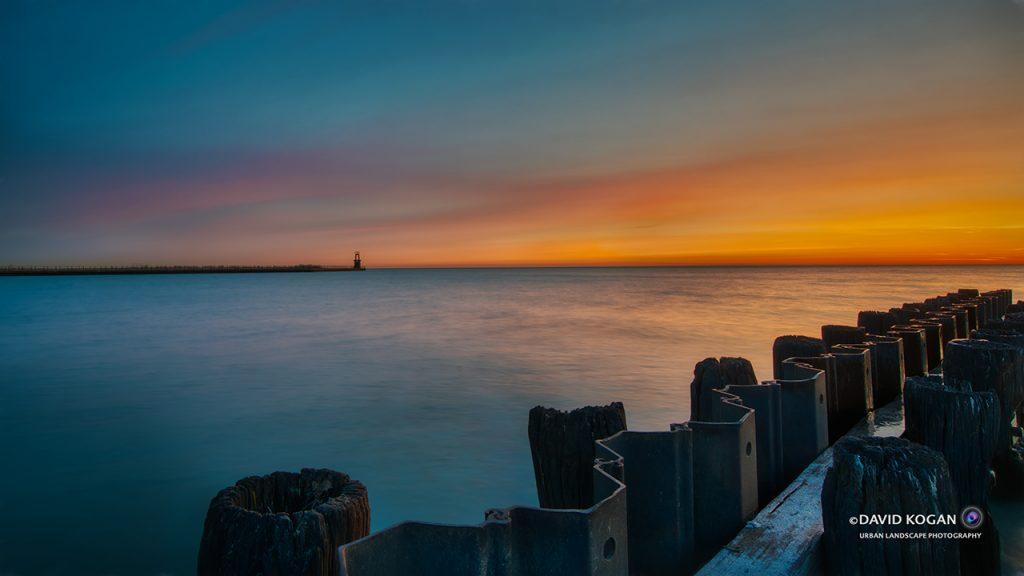 Farwell Pier Chicago