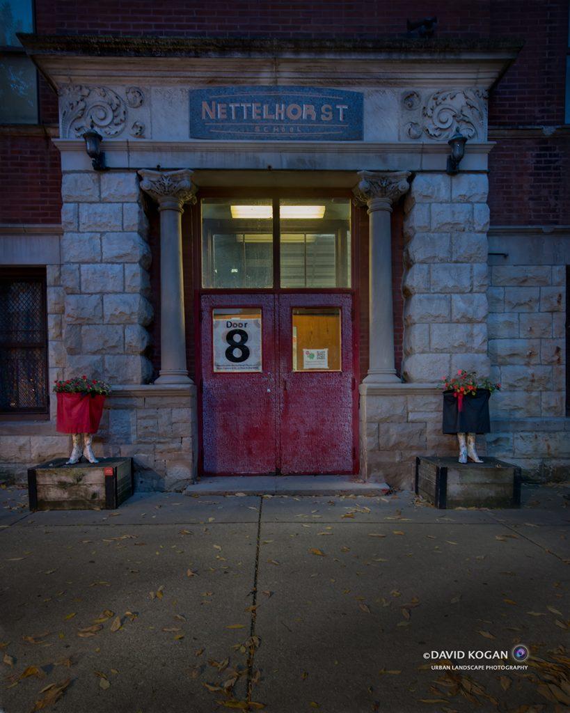 Nettelhorst