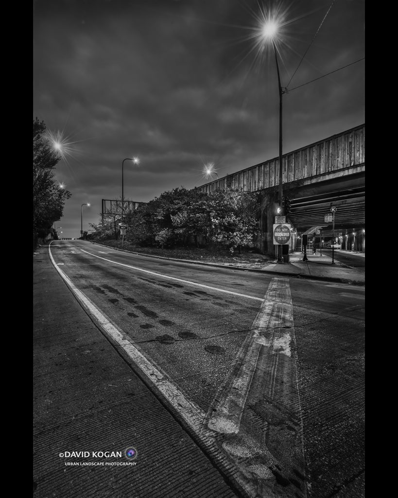 Exit Expressway