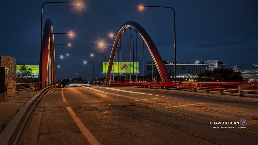 Damen St Bridge
