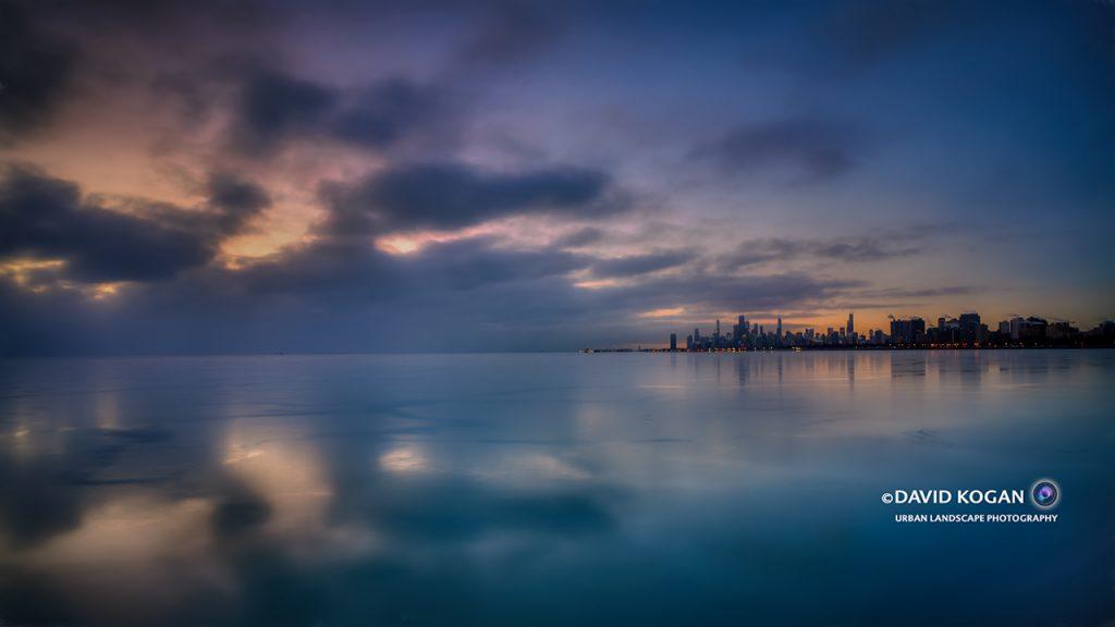 Purple Sunrise - Montrose