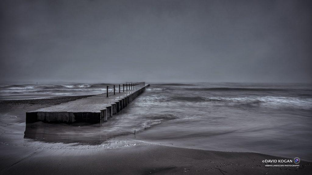 End of the World - Hartigan Beach
